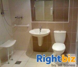 Mobility wet room installation Franchise - Image 5