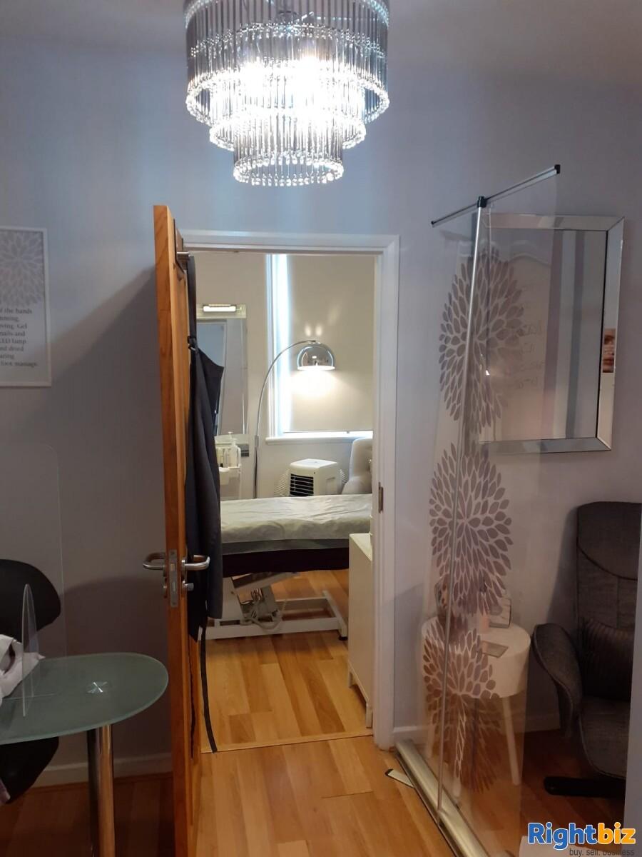 Total Balance Long Established Beauty Salon in Kettering, Northants for sale - Image 5