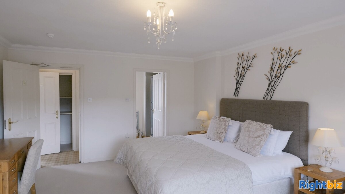 Stunning Guest House for Sale in the Heart of Pitlochry - Image 5