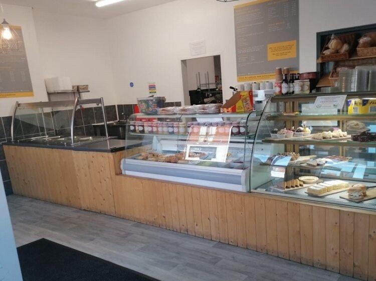 Well Established Sandwich Shop & Bakery For Sale - Image 5