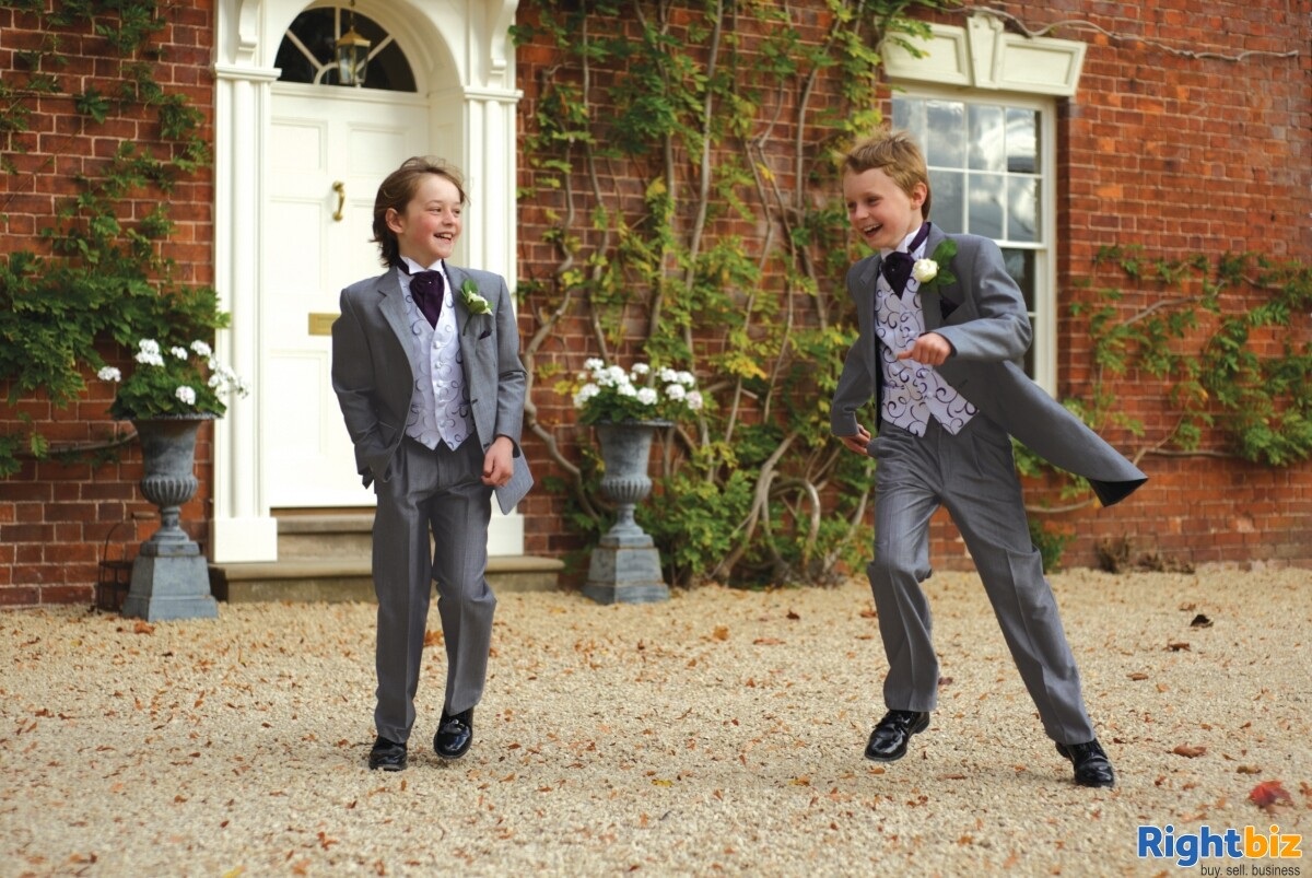 Men's Formal Suit Hire Business for Sale in Northumberland - Image 5