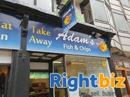 Leasehold Chip shop Takeaway and Cafe  for Sale in Chester - Image 5