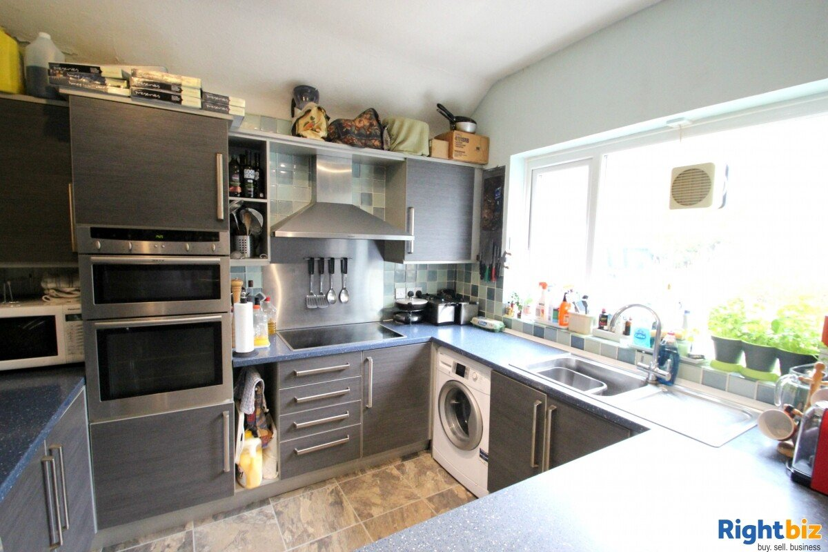 Charming Guest House for Sale in Kilmore, Oban - Image 5