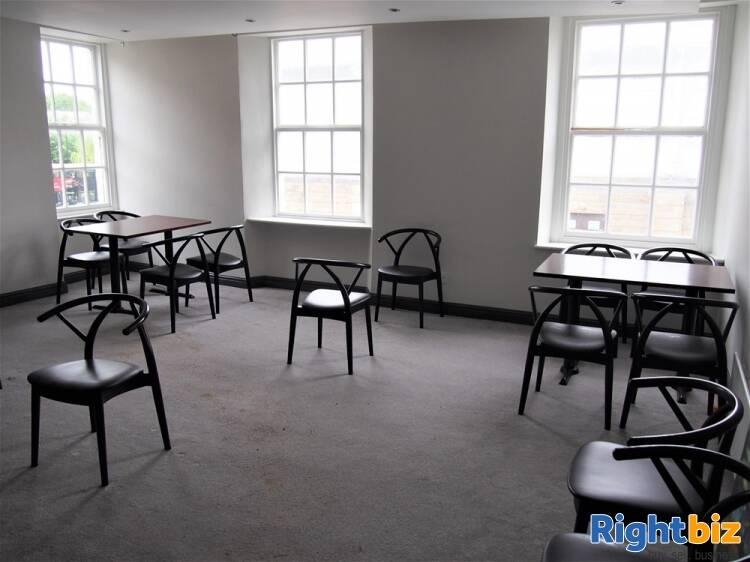 Restaurants For Sale in Harrogate - Image 5