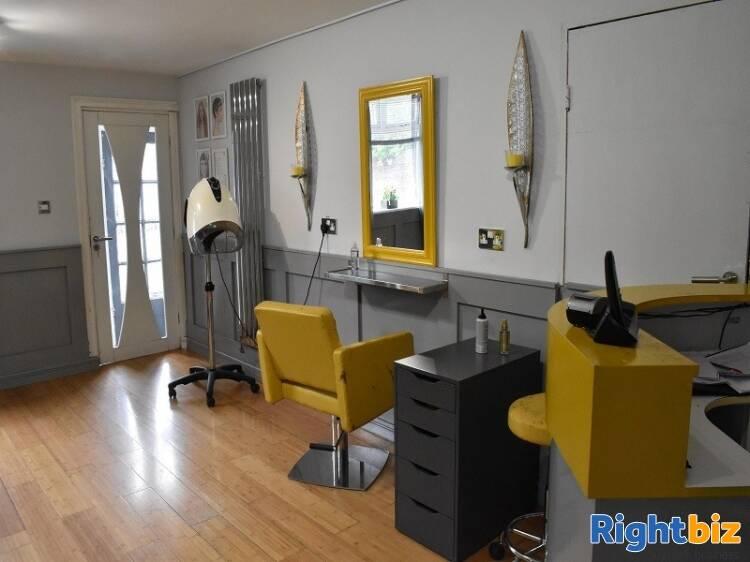 Well Established Hair Salon For Sale - Image 5