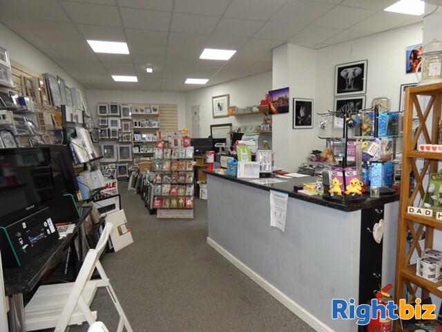 Photographic Gift & Framing Shop in Sandbach - Image 5