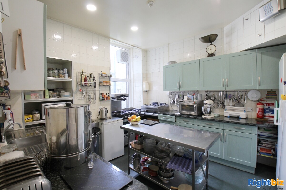 Charming Victorian Guest House for Sale in Perth - Image 5