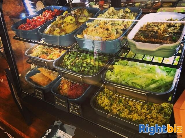 Plant Based Cafe & Herb + Spices outlet - Image 5
