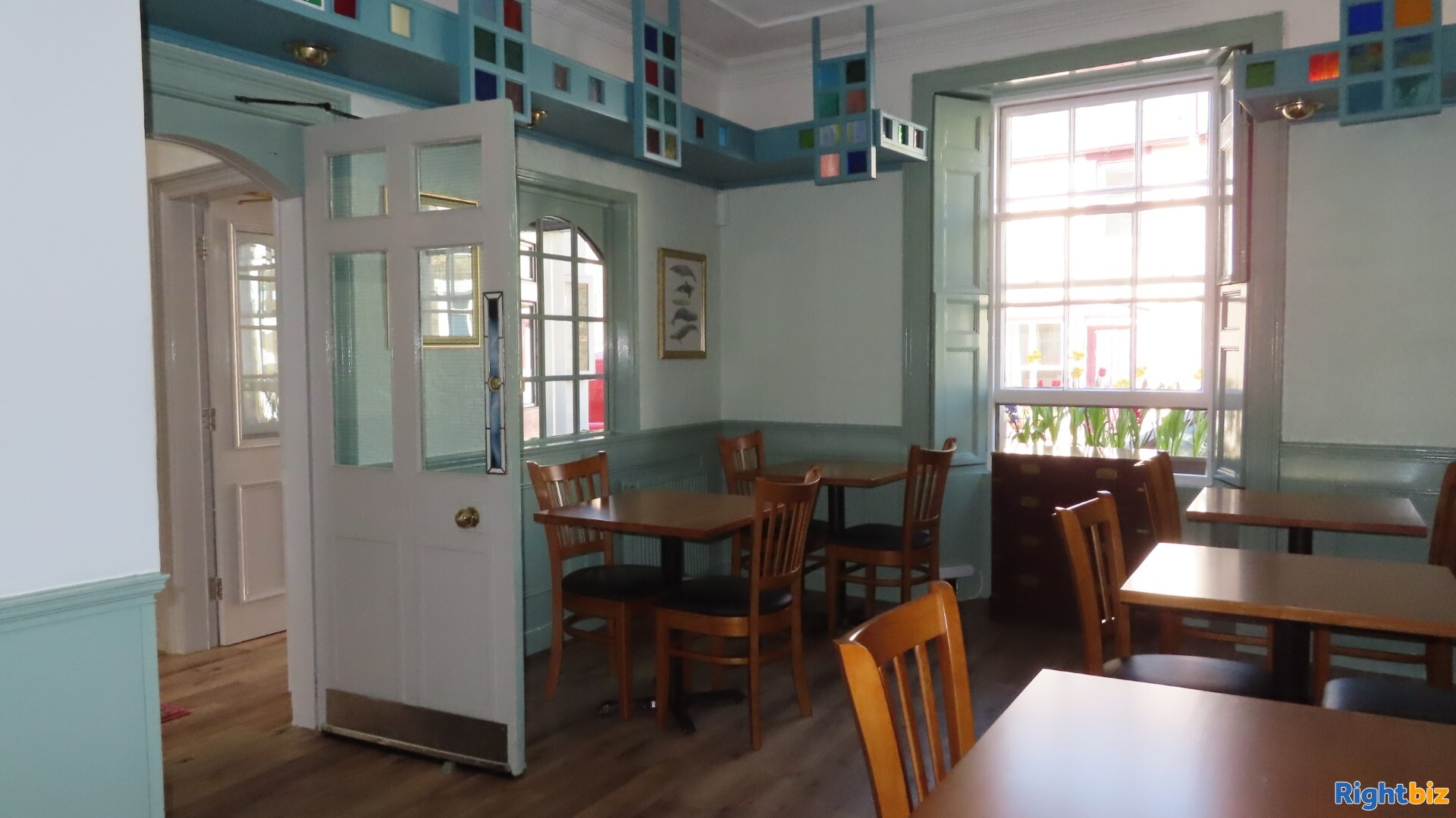 A stunning recently refurbished small Hotel with Restaurant in Kirkcudbright - Image 5