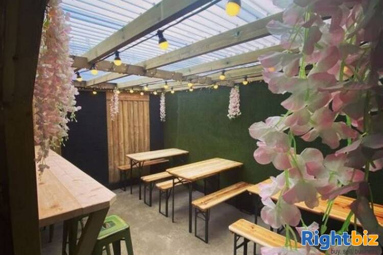 Popular Restaurant & Bar - Liverpool - Image 5