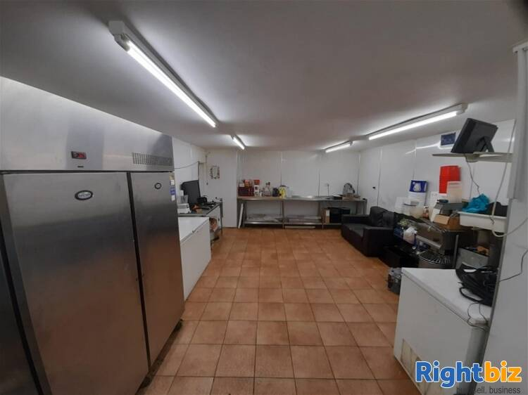 Hot Food Take Away For Sale in Houghton le Spring - Image 5