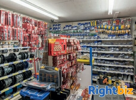 A HIGHLY REPUTABLE HARDWARE, HOUSEHOLD, GARDENING AND DECORATING SUPPLIES STORE - Image 5