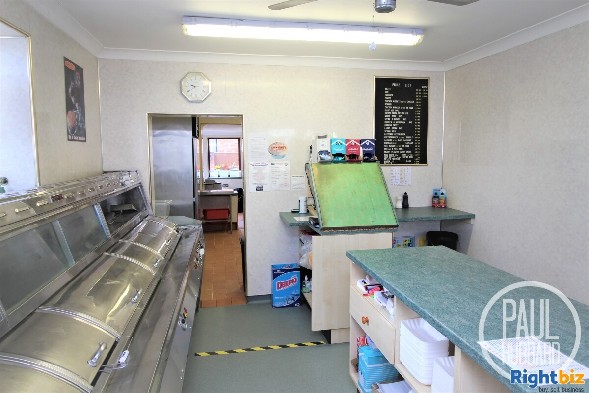 Amazing Freehold - Well Established Fish & Chip Shop in Beautiful Winterton on Sea, Norfolk. - Image 5