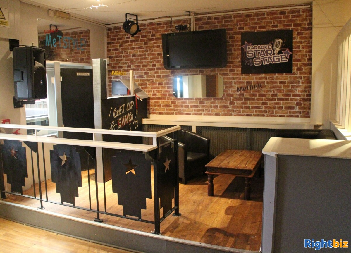 CARMARTHENSHIRE (LLANELLI) WELL ESTABLISHED AND HIGHLY PROFITABLE LATE NIGHT VENUE - Image 5
