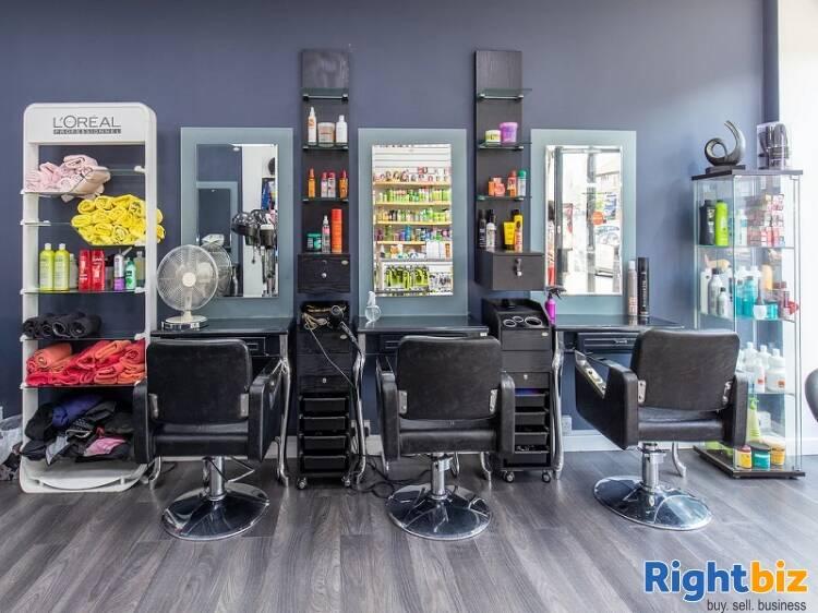 Well established Hair Salon business for sale. - Image 5
