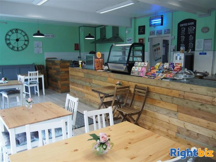 Cafe & Sandwich Bars For Sale in Mexborough - Image 5