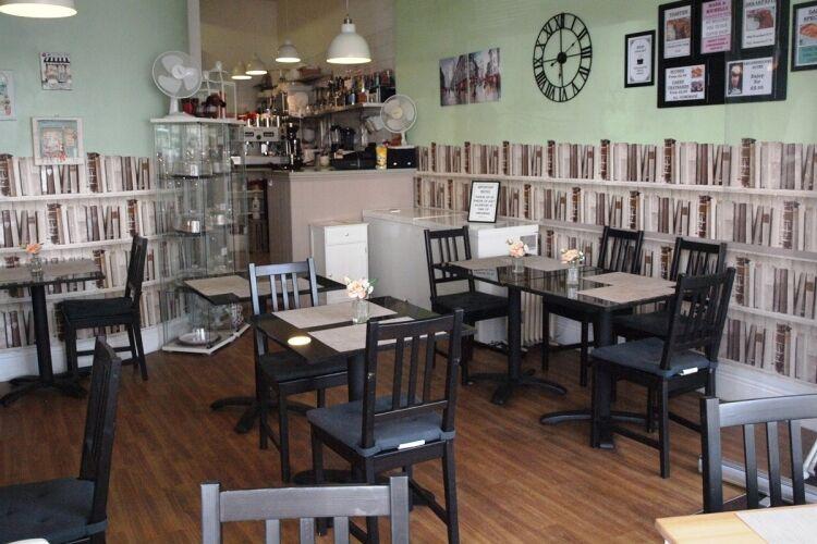 Established Coffee Shop - Kendal - Image 5