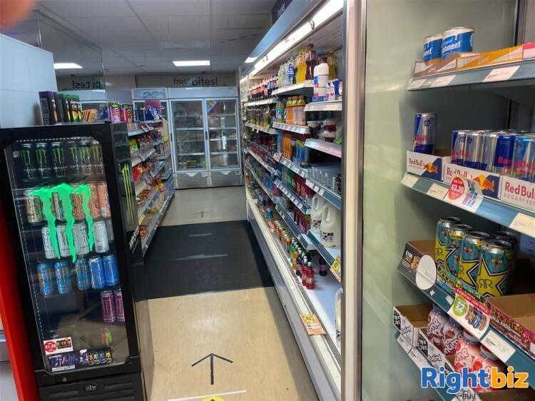 Off License & Convenience For Sale in Leeds - Image 5