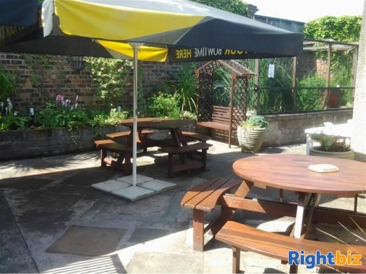 Hotel, Restaurant, Function Suite, Bar - Image 5