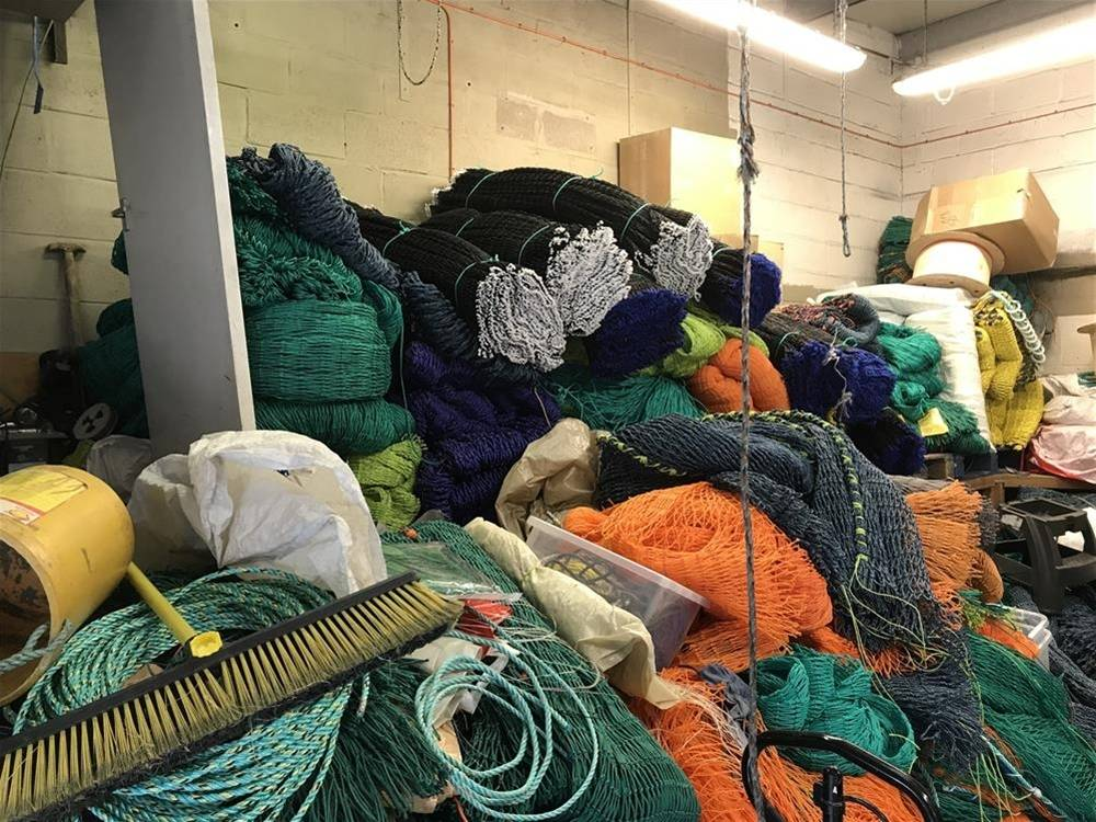 SPECIALIST COMMERCIAL FISHING SUPPLIES NEAR PRESTONPANS - Image 6
