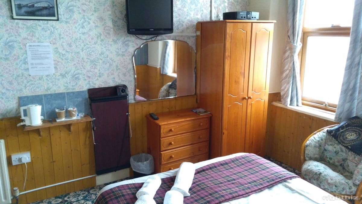 Guest House on the Isle of Man, Idyllic Island life style: INTEREST FREE MORTGAGE available. - Image 6