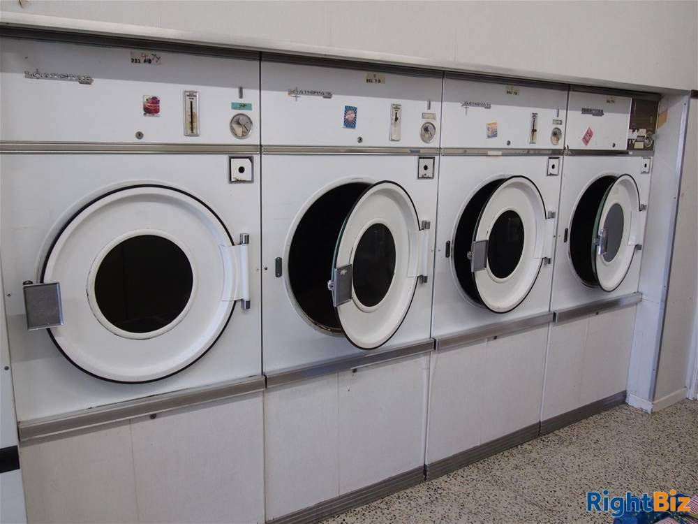 Launderette & Dry Cleaners For Sale in Choppington - Image 6