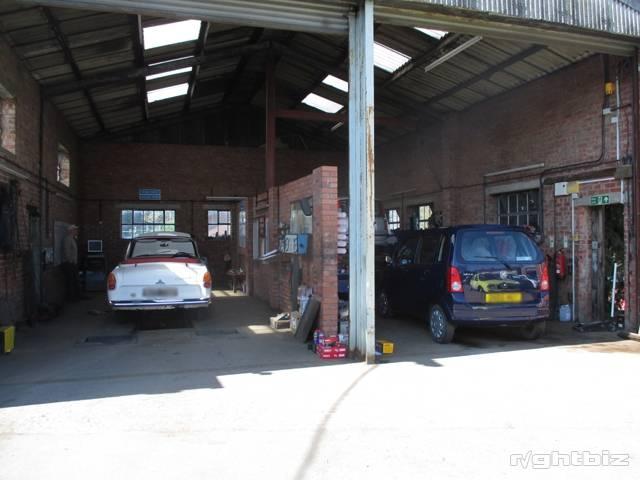 LONG ESTABLISHED, FAMILY RUN GARAGE SERVICES – POWYS - Image 6