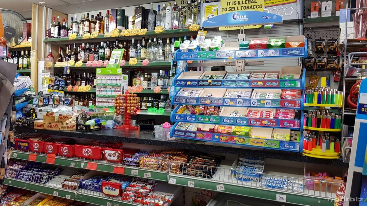 Convenient Store For sale in Northwood Leasehold  - Image 6