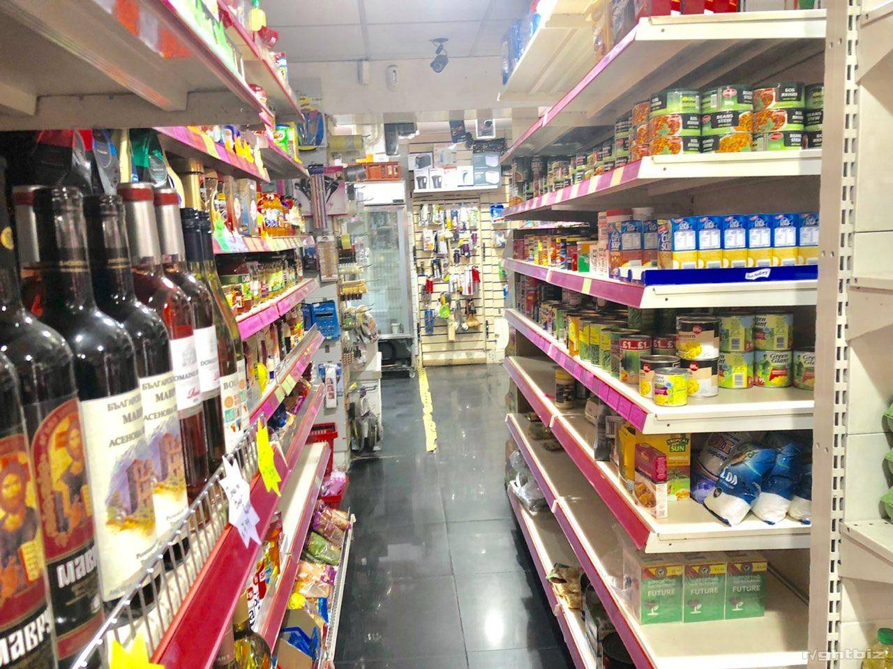 Off License & Grocery for Sale in Goodmayes Ilford IG3 9UN - Image 6