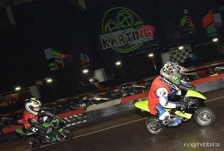 Well established Indoor Karting Centre, in Prime Location off the M4. - Image 6