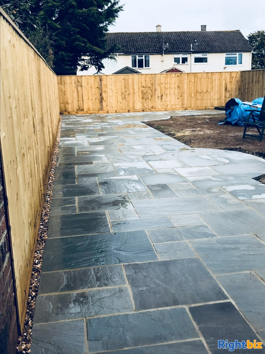 Somerset Landscaping business included with website and advertising all done !!! - Image 6