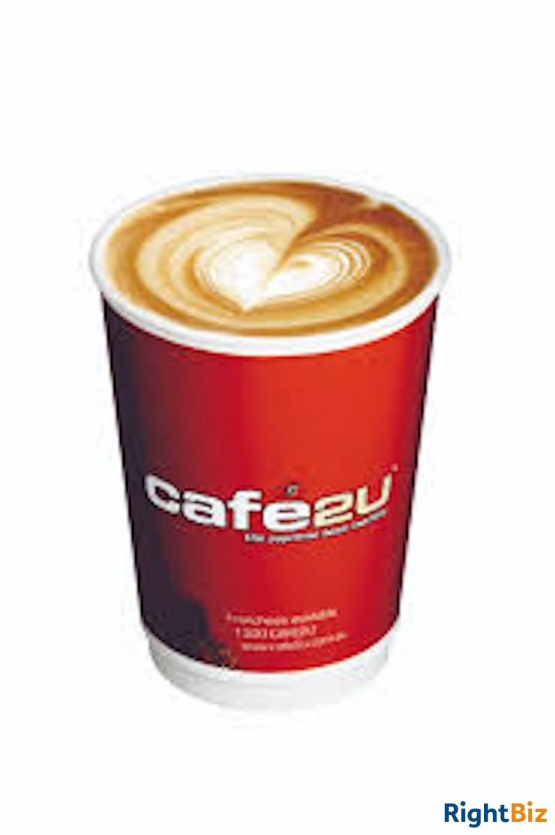 Franchise Opportunity with the UK Market Leader in Mobile Coffee - Image 6