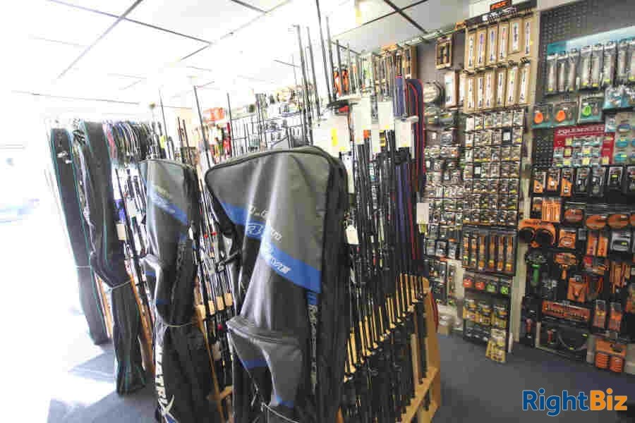 Fishing Tackle and Bait Shop for sale - Image 6
