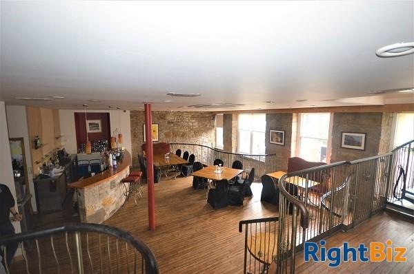 Large Restaurant Premises, Dunfermline, Fife (ref. 1272) - Image 6