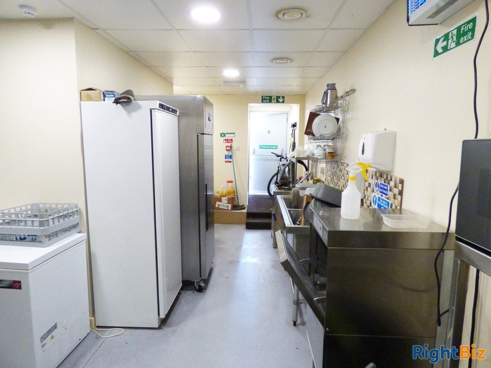 Leicester Restaurant / Takeaway Lease for sale on Golden Mile [19AB247] - Image 6