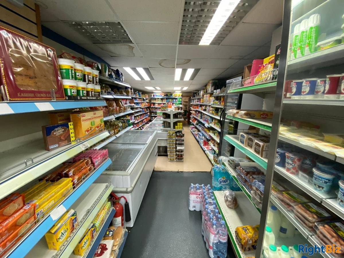 Convenient Store For sale in Northolt Leasehold  - Image 6