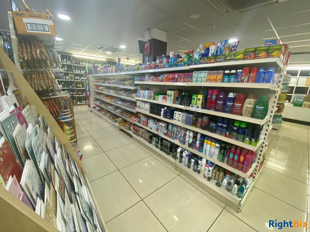 Convenient Store For sale in Slough Leasehold - Image 6