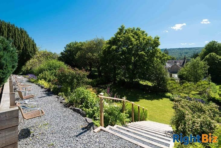 For Sale - Stunning 8 Bedroom Bed + Breakfast, Pitlochry - Image 6