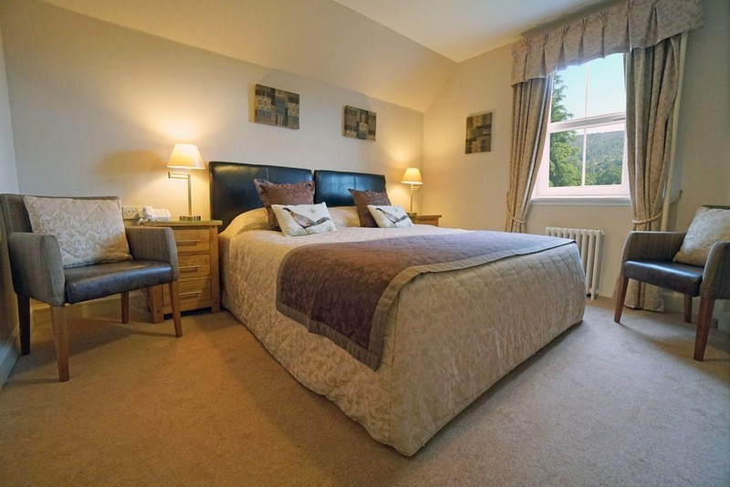 Outstanding 10-Bedroom Hotel Set in Perthshire - Image 6