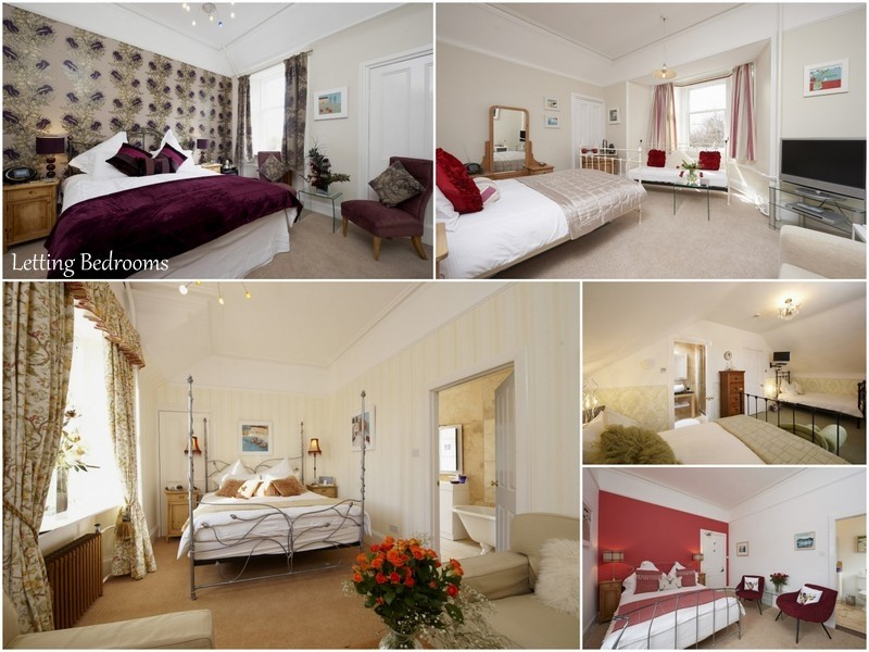 Stunning 5-Star Guest House with Separate Owner/Letting Accommodation in Inverness - Image 6