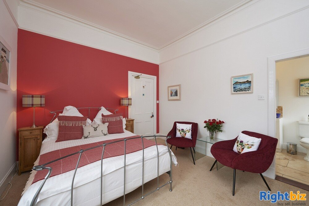 Exceptional Guest House set near Inverness City Centre - Image 6