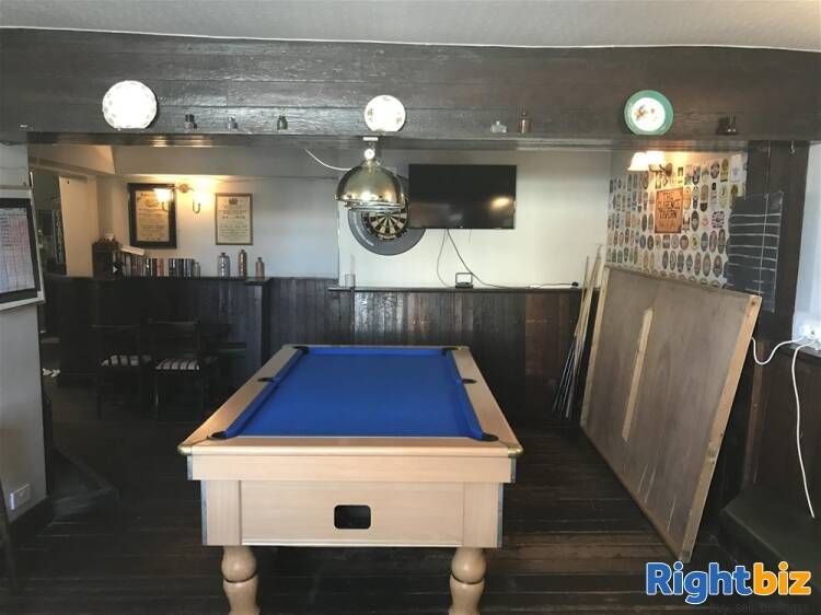 POPULAR PUBLIC HOUSE & FUNCTION VENUE WITH ROOMS IN HAMPSHIRE - Image 6