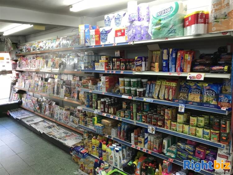 TRADITIONAL NEWSAGENT & STATIONERS IN HAZEL GROVE - Image 6