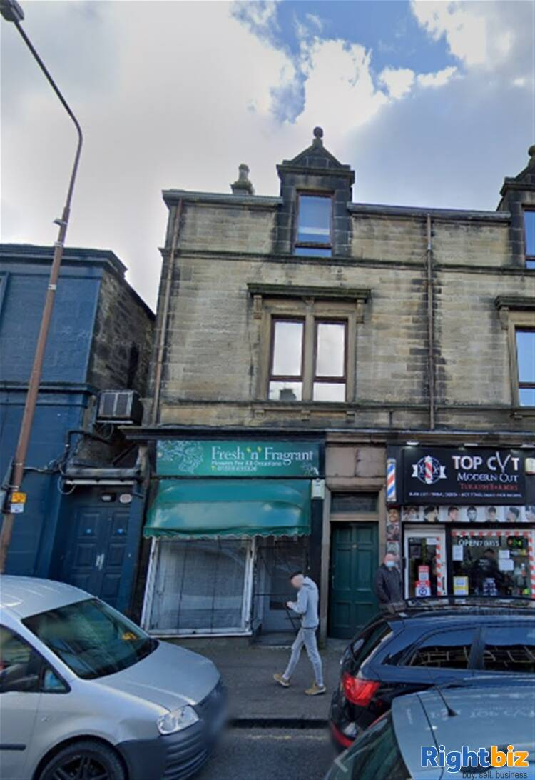 FREEHOLD FLOWERGRAM FLORIST & GIFTS IN BATHGATE TOWN CENTRE - Image 6