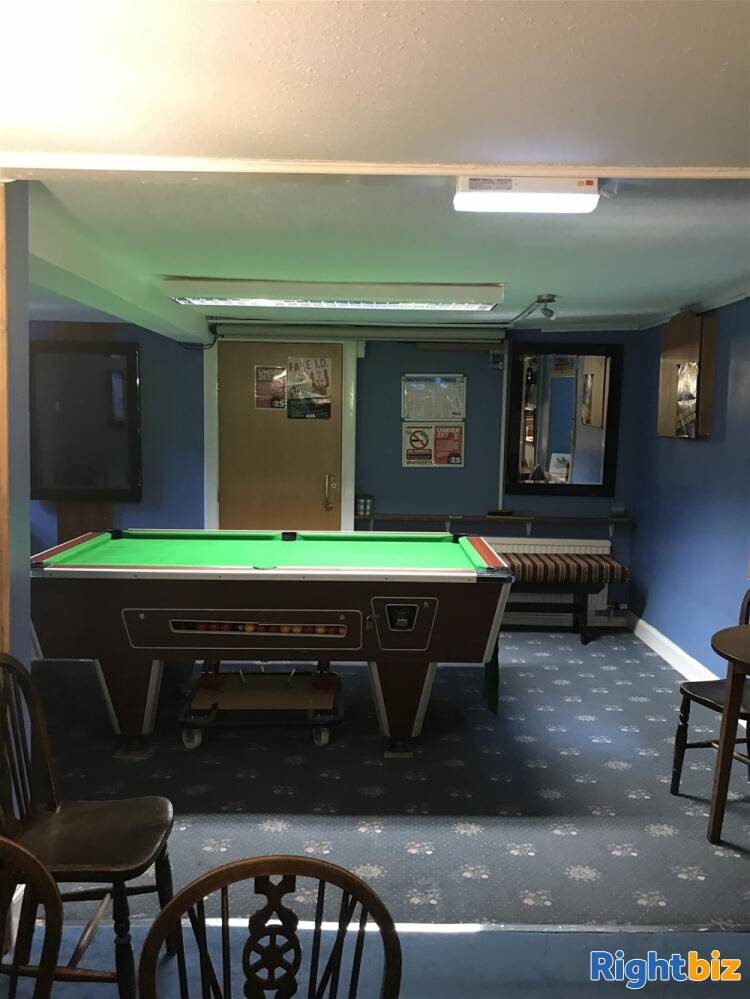 CHARMING FREEHOLD TOWN CENTRE HOTEL/BAR & RESTAURANT ON THE ABERDEENSHIRE COAST - Image 6