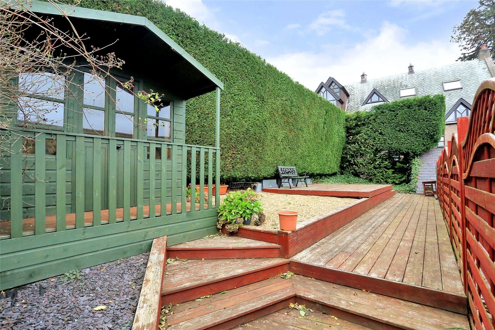 Guest House in the heart of Banchory with Airbnb Opportunity - Image 6