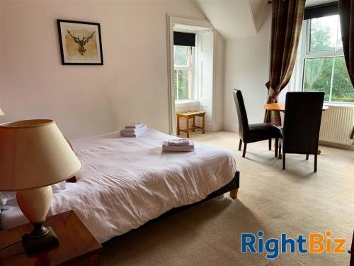Inn for sale in Perth And Kinross - Image 6