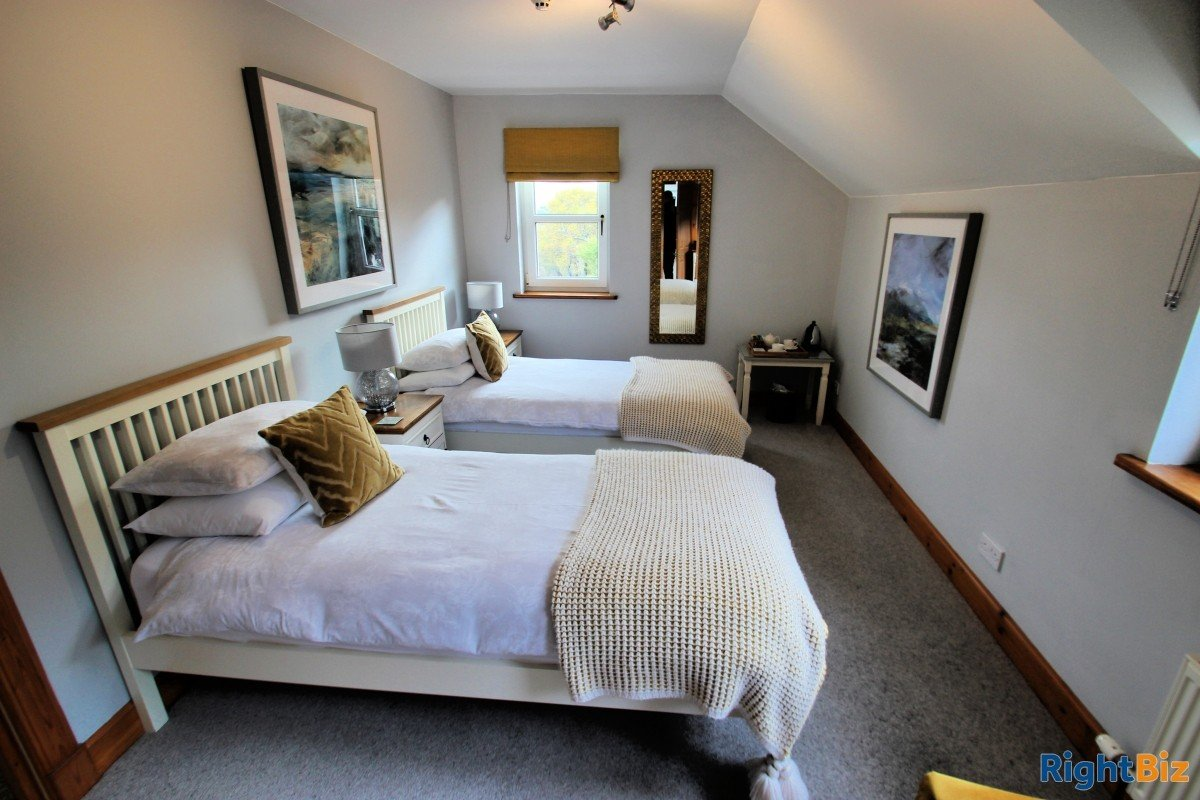 Stunning Guest House on the beautiful Isle of Mull, Scotland - Image 6