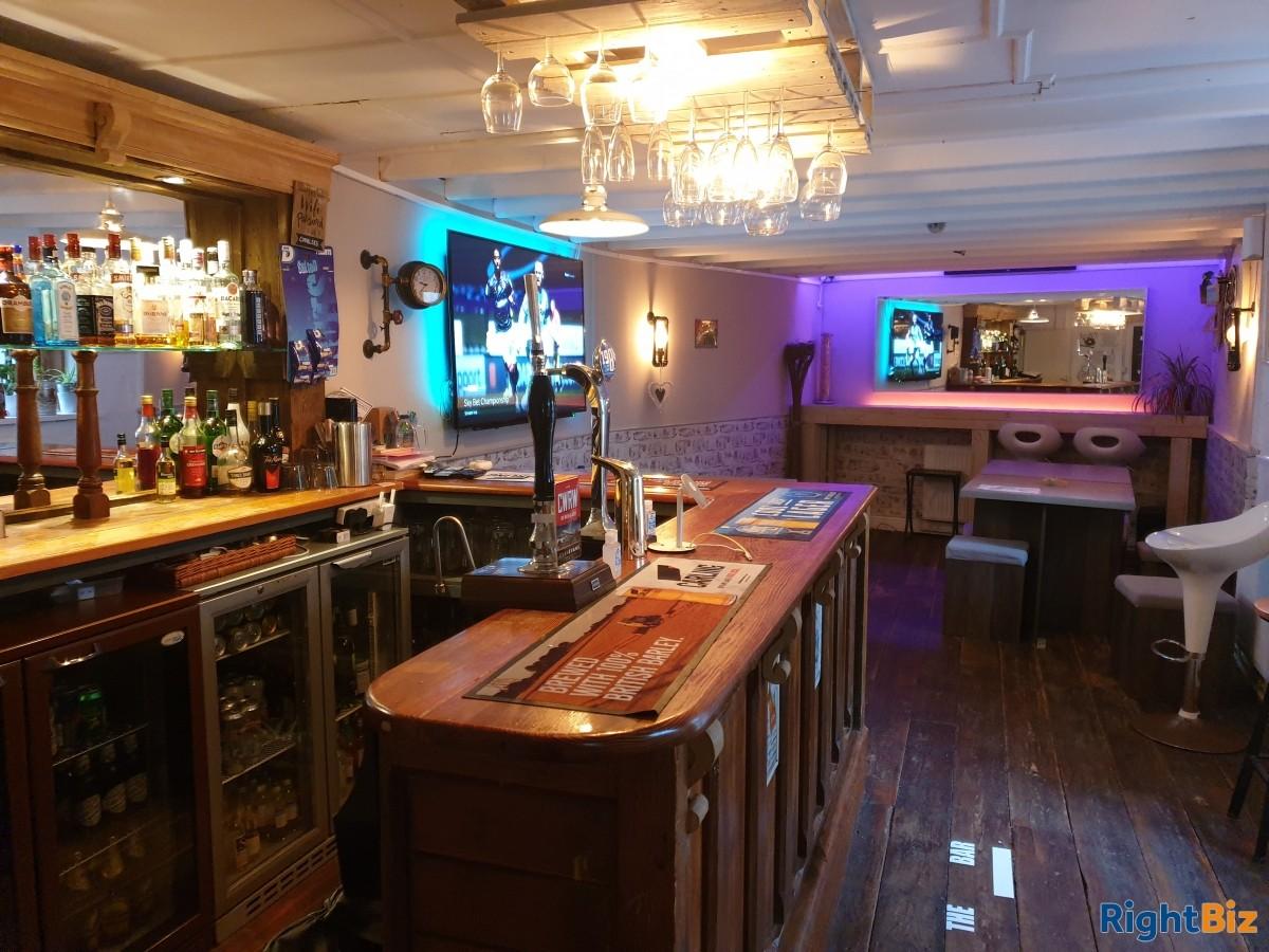 Coastal village shop with Free House bar & restaurant with accommodation. - Image 6