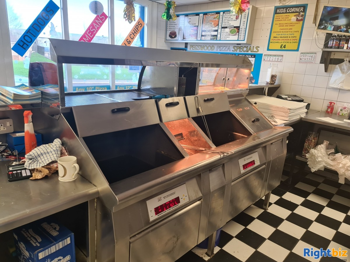 Fast food takeaway for sale in Northumberland - Image 6